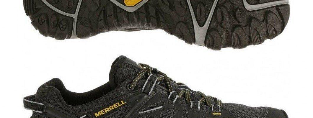 Мужские полуботинки Merrell