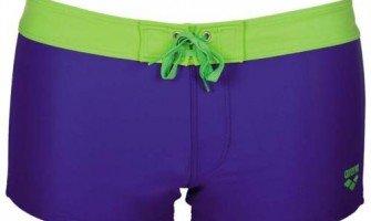 Как выбрать мужские плавки для пляжа или бассейна