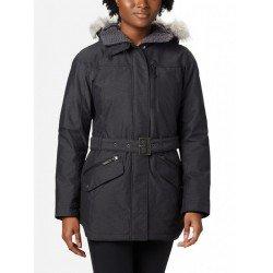 Куртка для женщин Columbia Carson Pass™ II Jacket, цвет - черный