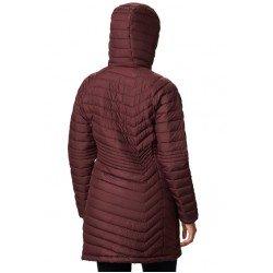 Куртки пуховые Powder Lite™ Mid Jacket, цвет - бордо