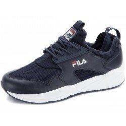 Кроссовки мужские TORNADO LOW 2.0 M Men's sport shoes, цвет - темно-синий