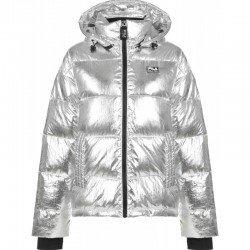 Куртка для женщин Women's jacket, Цвет - серебряный