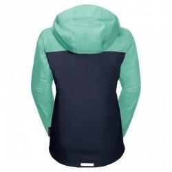 Куртка утепленная FOUR LAKES JACKET KIDS (1608591-1910) , Цвет - темно-синий