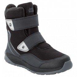 Ботинки POLAR BEAR TEXAPORE HIGH VC K (4036722-6069) , Цвет - черный, серый