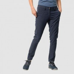 Брюки WINTER TRAVEL PANTS WOMEN