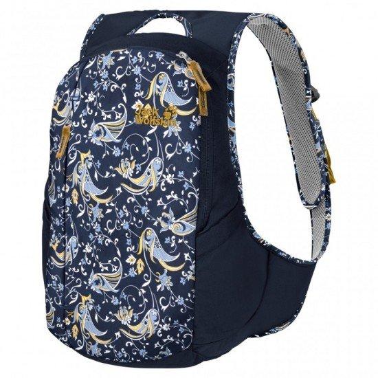 Рюкзак ANCONA (2005322-7775) , Цвет - темно-синий