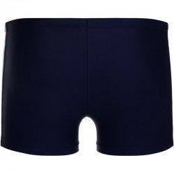 Плавки-шорты мужские Men's Short Trunks, цвет - синий