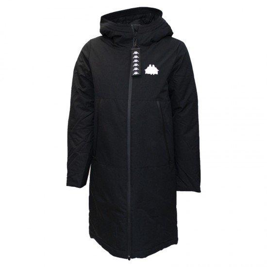 Фото Полупальто для женщин Women's short coat, Цвет - черный Смотреть