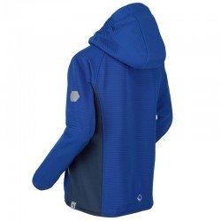 Флис Jenning (RKA297-UQ2) , Цвет - синий