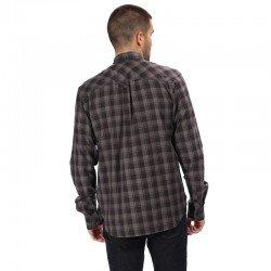 Рубашка с длинным рукавом Lazare (RMS132-21G) , Цвет - черный