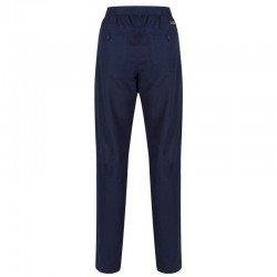 Брюки Quanda Trousers (RWJ214-540) , Цвет - темно-синий
