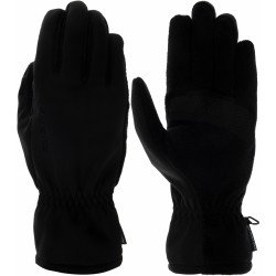 Перчатки 190020ZNR-12 Ziener , цвет - черный