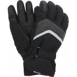 Перчатки Ziener, цвет - черный