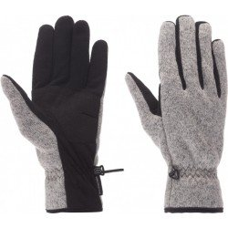 Перчатки Ziener Sm 18-Acc 544 Glove Multisport (Imagio), цвет - черный, серый