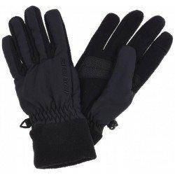 Перчатки Ziener Sm 19-1540 Glove Mutlisport, цвет - черный