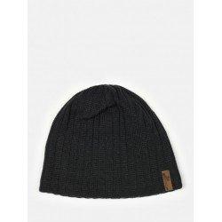Шапка Ziener SM 19-acc 518 hat (IRGOT), цвет - черный