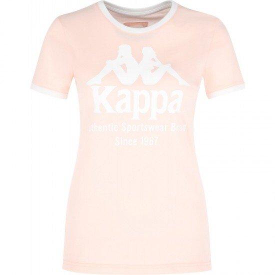 Футболка для женщин-Women's T-shirt, цвет -  светло-розовый
