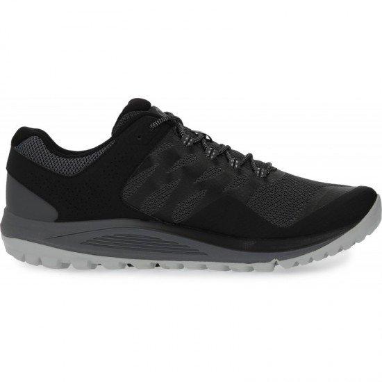 Кроссовки для мужчин-NOVA 2 Men's low shoes, цвет - черный