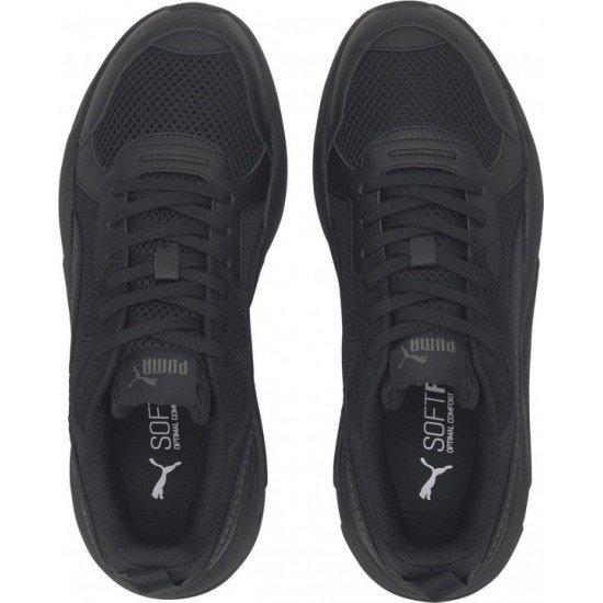 Кроссовки Puma X-Ray 37260201  Black-Dark Shadow (4062451544416), цвет - черный