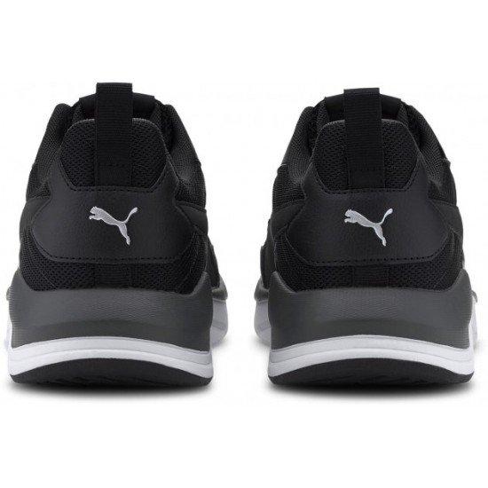 Кроссовки Puma X-Ray Lite 37412201 Puma Black-Puma Black-Dark Shadow-Puma Silver (4062453036308), цвет - черный, белый