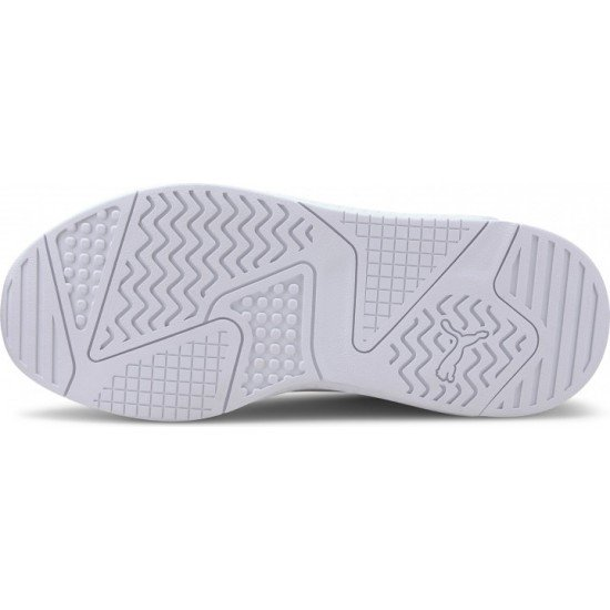 Кроссовки Puma X-Ray 37260202 38  Puma White-Gray Violet, цвет - белый