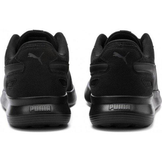 Кроссовки Puma ST Activate 36912208  Black-Black, цвет - черный