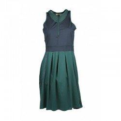 Платье SELECTED Ultra Str Lili Kleid (0942060) , Цвет - зеленый