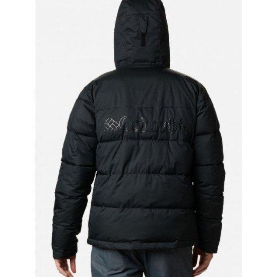 Куртка для мужчин Iceline Ridge™ Jacket, цвет - черный
