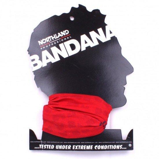 Бандана Sport Bandana (095362) , Цвет - красный