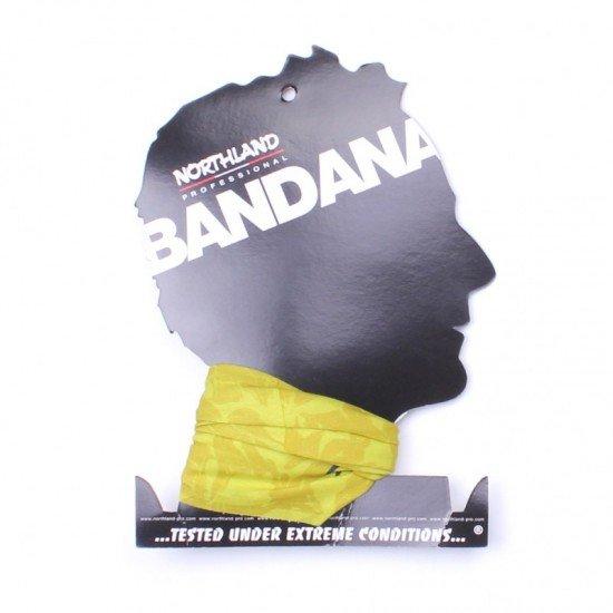 Бандана Sport Bandana (0953662) , Цвет - лайм