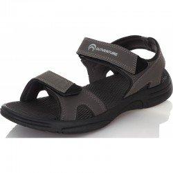 Сандали Aqua Men's Sandals (ODM894-91) , Цвет - серый
