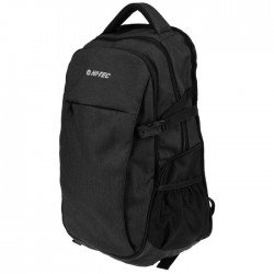 Рюкзак TOBBY 25 TOBBY-BLACK HI-TEC UNISEX цвет Черный