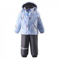 Комплект (куртка+комбинезон)