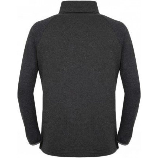 Фото Джемпер Men's Fleece Full-zip Jumper серый Sportland.ua
