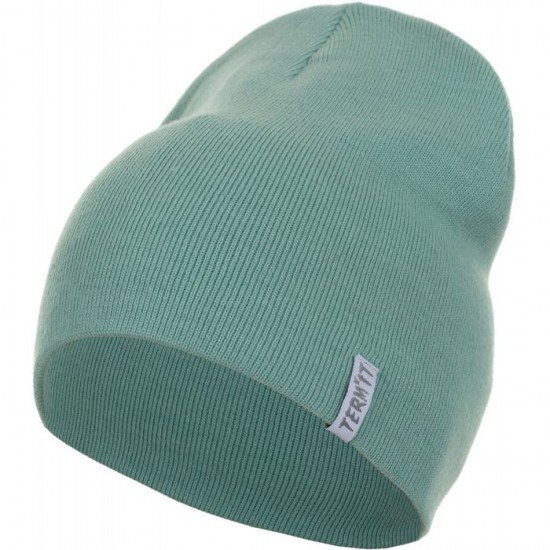 Фото Шапка Hat цвет мятный Смотреть