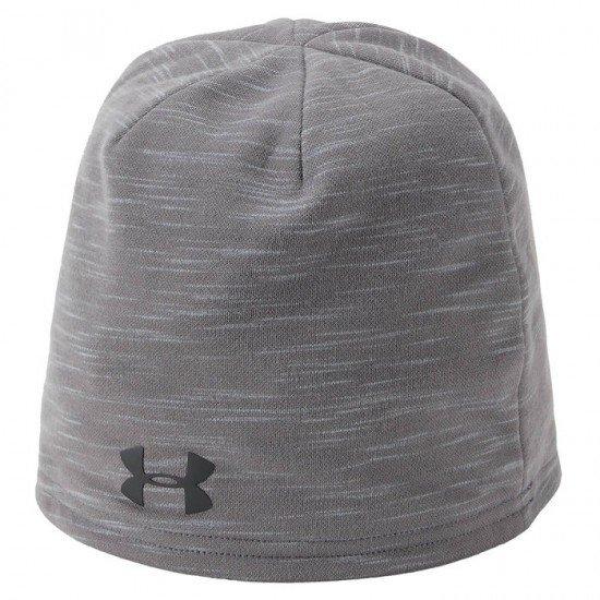 Фото Мужская флисовая шапка Under Armour Смотреть
