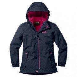 Куртки 3 в 1 детские