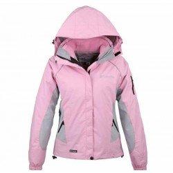 Куртки 3 в 1 женские