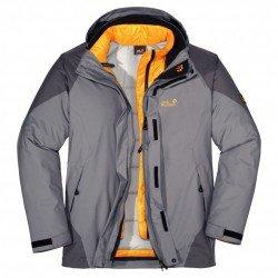 Куртки 3-в-1 мужские
