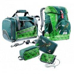Школьные рюкзаки и аксессуары